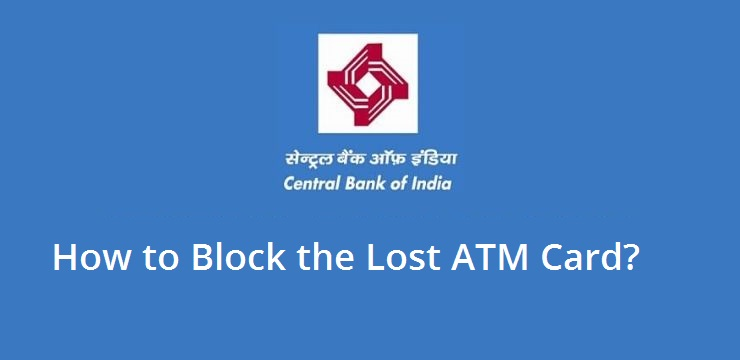 bank of india atm card use